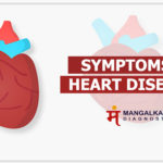 symptoms of heart diseases