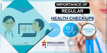 Reasons You Should Go for Regular Health Checkups